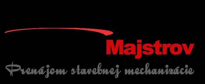 požičovna majstrov logo